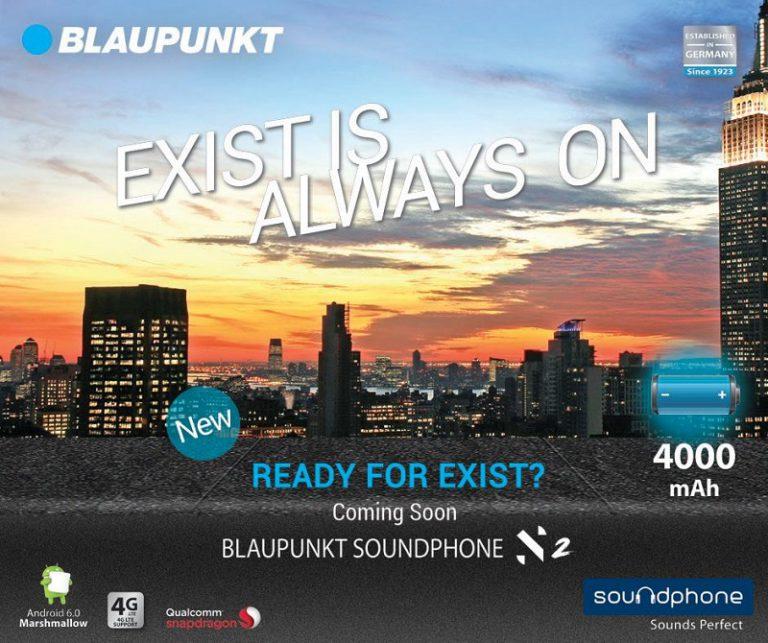 Pasar Indonesia Menarik, Blaupunkt Akan Kembali Boyong 3 Smartphone Barunya