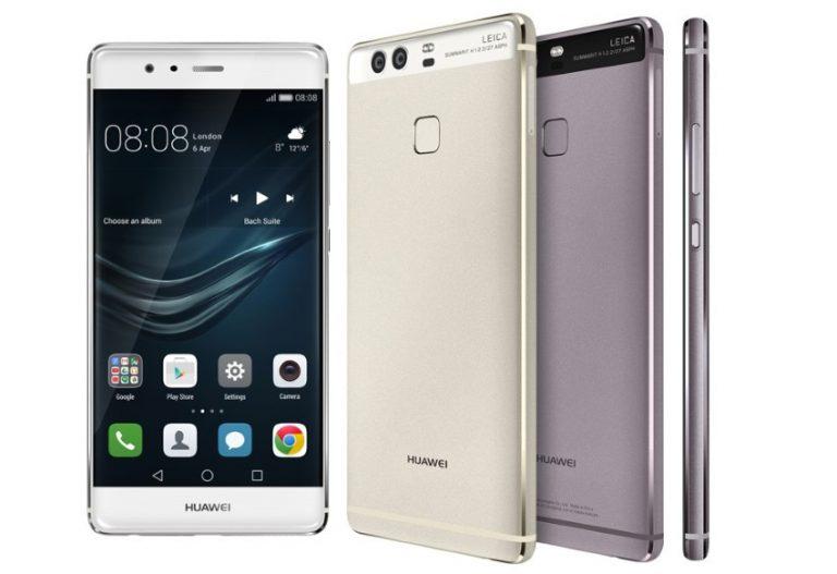 Ini Dia Enam Fitur yang Membuat Huawei P9 Menarik untuk Menemani Aktivitas Harian