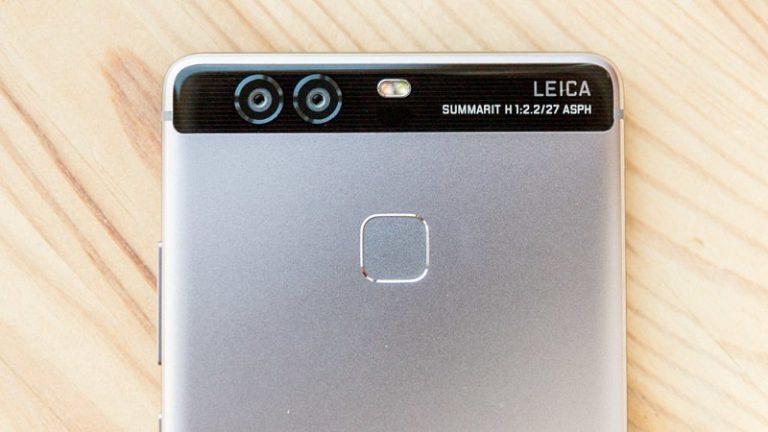 Tujuh Aplikasi Fotografi Sebagai Teman Setia Huawei P9