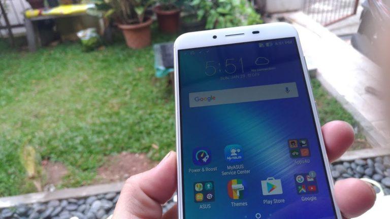 Yuk, Intip Apa Saja Keunggulan Zenfone 3 Max ZC553KL yang Segera Hadir di Indonesia