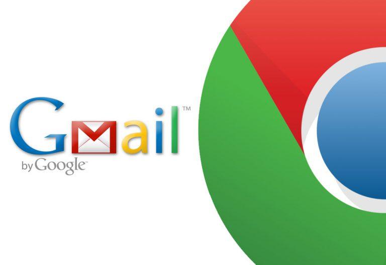 Mulai 8 Februari 2017, Gmail Tidak Lagi Dukung Chrome Versi 53 dan Sebelumnya