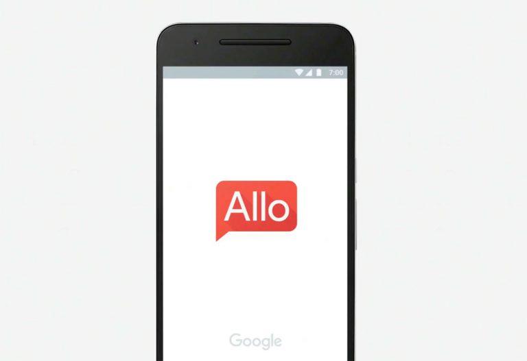 Wah, Google Allo Terlempar dari Top 500 Aplikasi di PlayStore