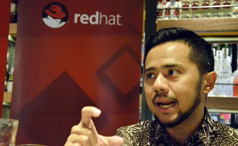 Red Hat Hadirkan Solusi dan Inovasi Industri Perbankan