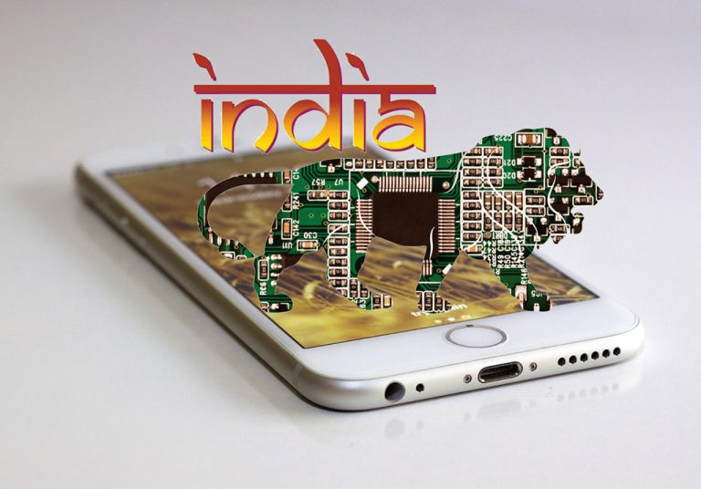 Setelah Dirakit di Cina, Tahun ini iPhone Juga akan Dirakit di India