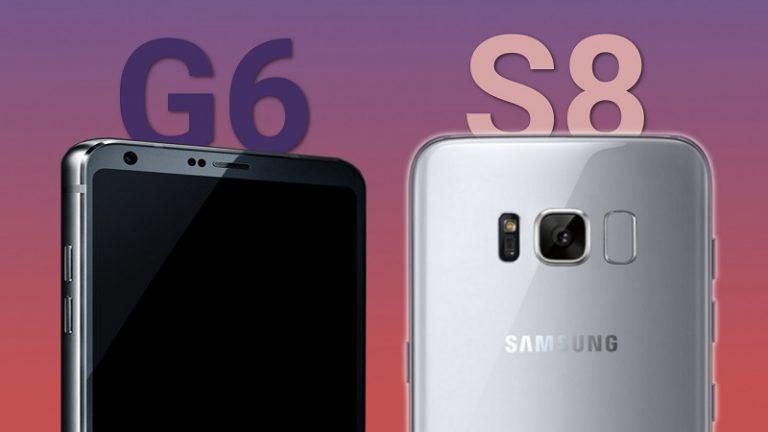 Lebih Cepat dari Samsung Galaxy S8, LG G6 Masuk Amerika Serikat 7 April 2017