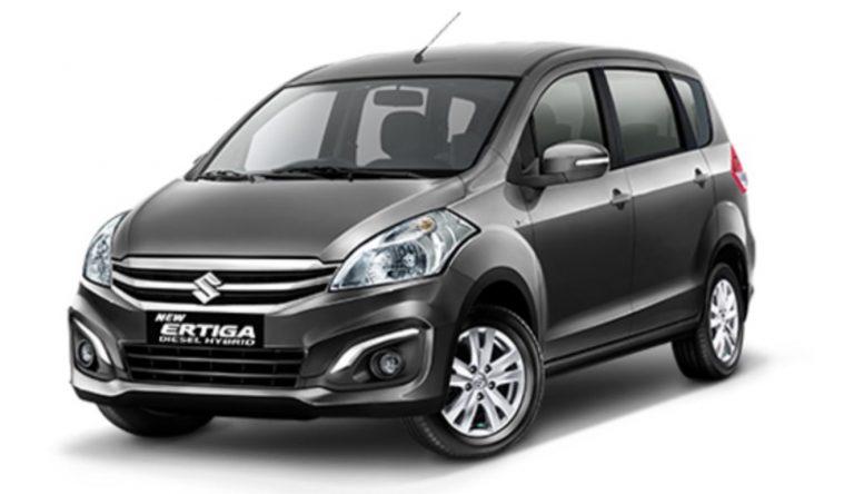 Suzuki New Ertiga Hybrid, Usaha Suzuki Berikan Inovasi ke Masyarakat Indonesia