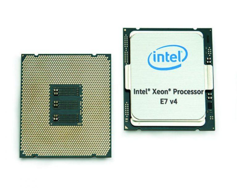 Intel Luncurkan Prosesor Xeon Terbaru Seharga Mobil LCGC