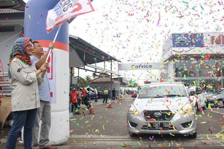 Sambangi Cirebon, Risers DRE 2 Cicipi Banyak Budaya Lokal