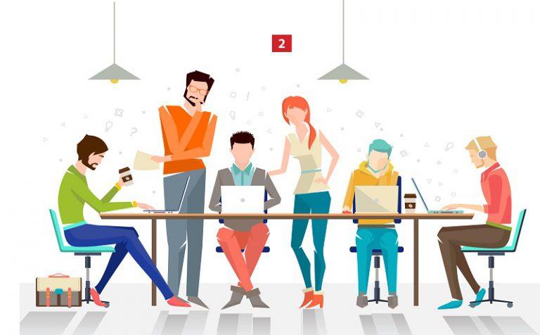 Di Dunia Kerja, Generasi Mana yang Lebih Setia?