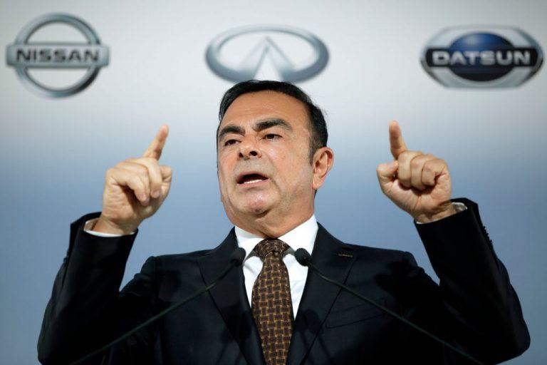 Carlos Ghosn Pilih Mundur Sebagai CEO Nissan. Apa yang Sebenarnya Terjadi?
