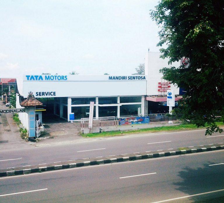 Perluas Jangkauan Pasar di Indonesia, Inilah Strategi Baru Tata Motors