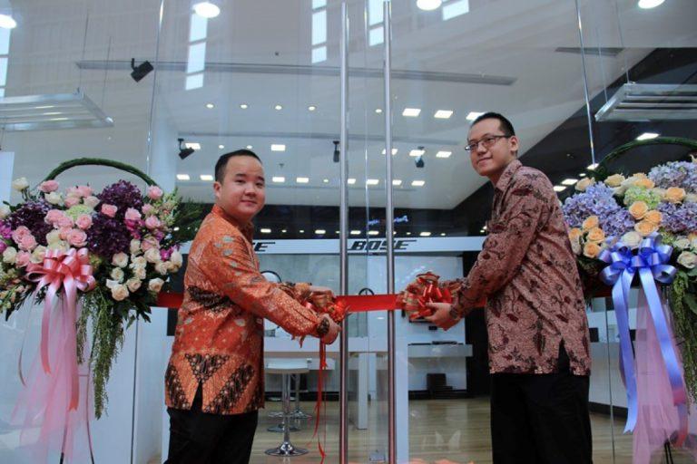 BOSE Buka Store Baru di PIK Avenue Jakarta