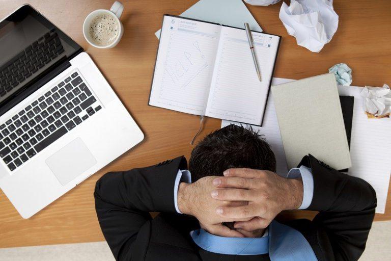 Mau Tahu Profesi dengan Tingkat Stres Paling Tinggi? Inilah Survei Jobplanet