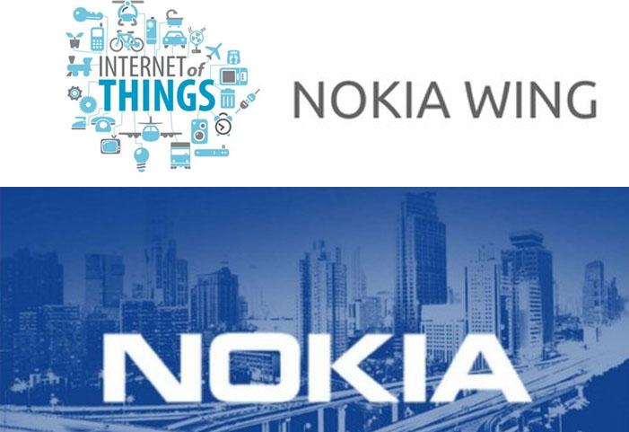 Nokia perkenalkan Nokia WING, Layanan Berbasis IoT untuk Buka Peluang Bisnis Baru