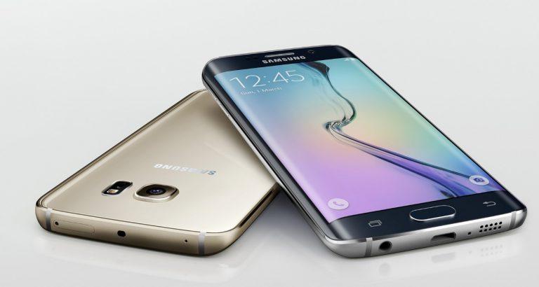 Samsung Galaxy S7 Edge Dinobatkan GSMA Sebagai Smartphone Terbaik 2016