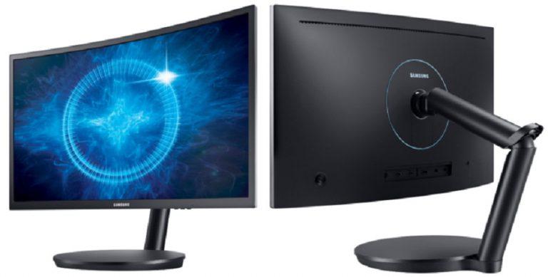 Tertarik Membeli Samsung Curved Gaming Monitor CFG70? Inilah Keunggulannya