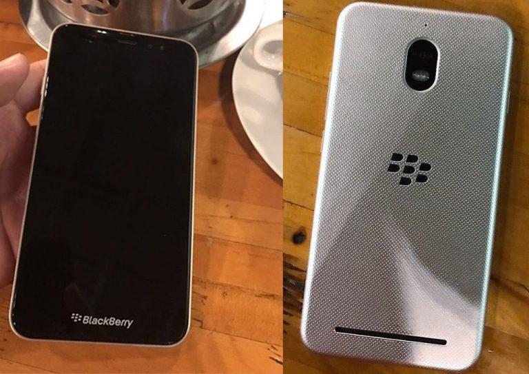 BlackBerry Aurora 'Made in Indonesia' Sudah Ditawarkan di Toko Online. Berapa Harganya?