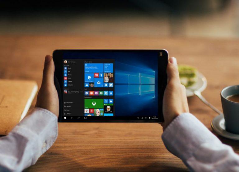 Xiaomi Mi Pad 3: Tablet Windows 10 dengan RAM 8 GB Siap Meluncur. Mau Tahu Harganya?