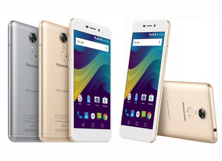 Rilis Eluga Pulse dan Eluga Pulse X, Panasonic Sasar Segmen Smartphone Terjangkau