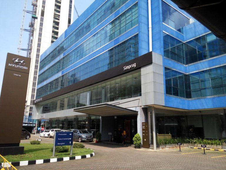 Hyundai Indonesia Tempati Gedung Baru