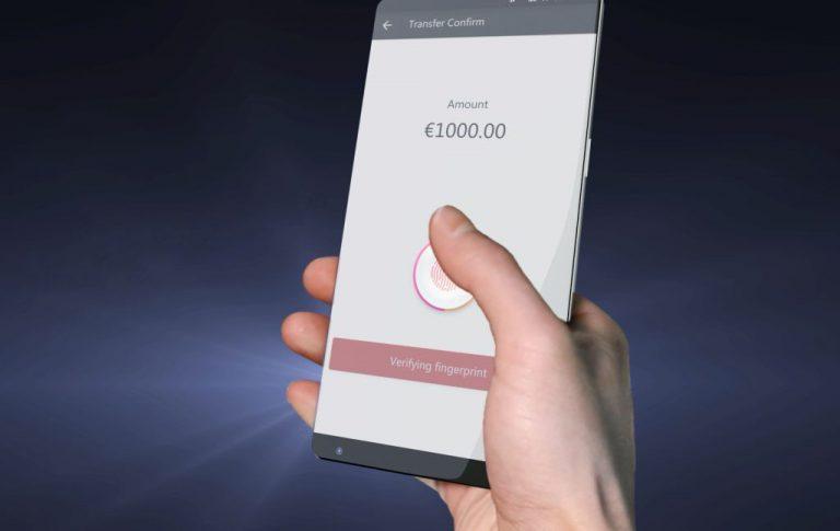 Seperti Apple, Xiaomi Juga Berniat Pasang Sensor Sidik Jari Langsung di Layar
