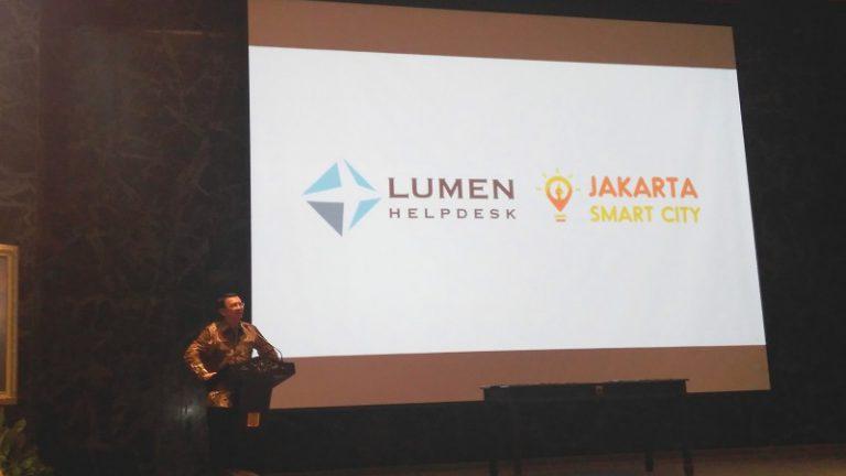 Pemenang IBM Linux Challenge 2016 Siap Bantu Jakarta Smart City Jawab Keluhan Masyarakat