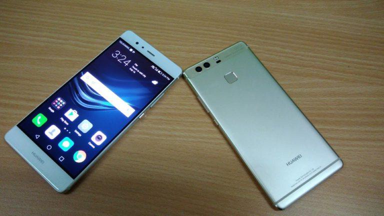Huawei P9 Dalam Pangujian Antutu dan Geekbench