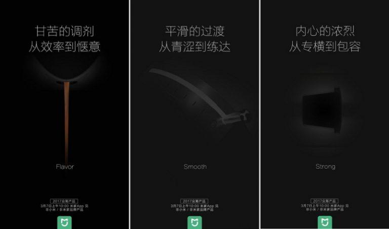 Xiaomi Bakal Luncurkan Smart Coffee Maker. Akan Seenak Kopi Racikan Barista?