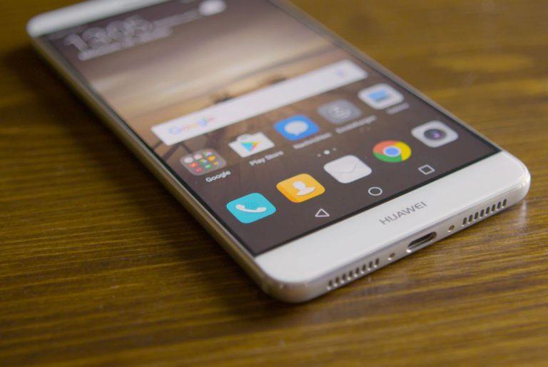 Eksekutif Huawei Anggap Adu Kapasitas RAM di Smartphone Ibarat Adu Senjata Nuklir