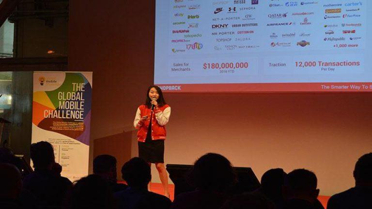 ShopBack Torehkan Prestasi Gemilang Diajang Global Mobile Challenge