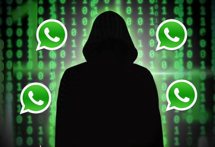 Wah, Walau Dienkripsi Ternyata CIA Bisa Tembus Percakapan Whatsapp