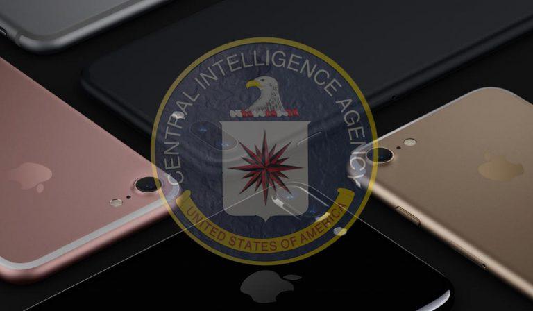 Tanggapi Dokumen WikiLeaks Vault 7, Apple Mengaku Sudah Tambal Sebagian Besar Celah Keamanan di iOS