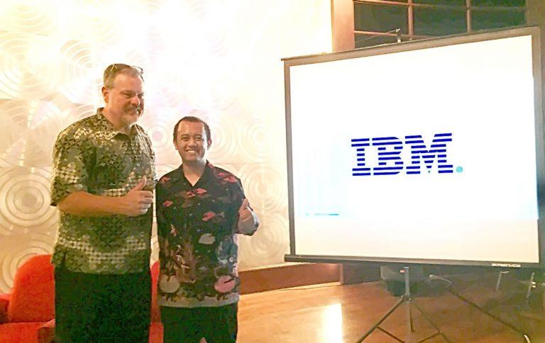 Tidak Ingin Disia-Siakan, IBM Akan Kelola Dark Data dengan Solusi Kognitif