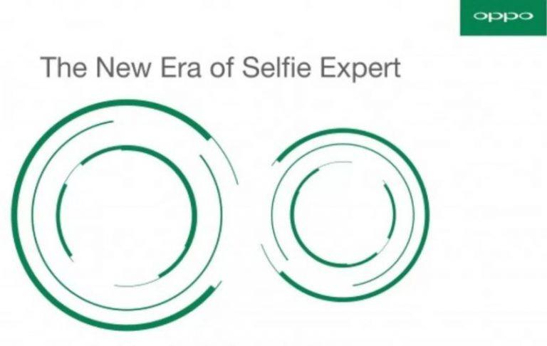 Sebentar Lagi Oppo akan Punya Smartphone dengan Kamera Selfie Ganda