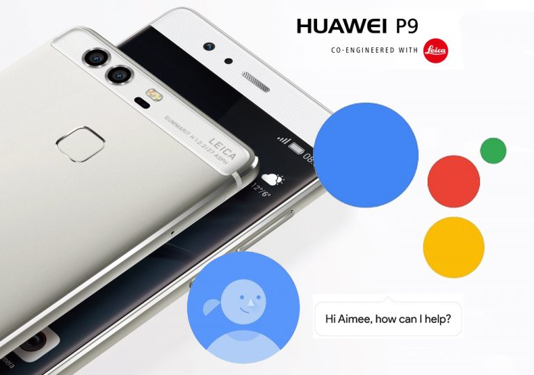 Ingin Interaksi Lebih Humanis? Ini Caranya Hadirkan Fitur Google Assistant pada Huawei P9