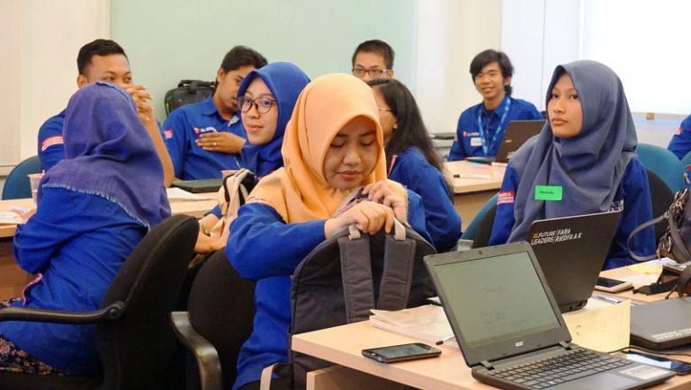 XL Kembali Tantang Mahasiswa Indonesia untuk Ikut XL Future Leaders