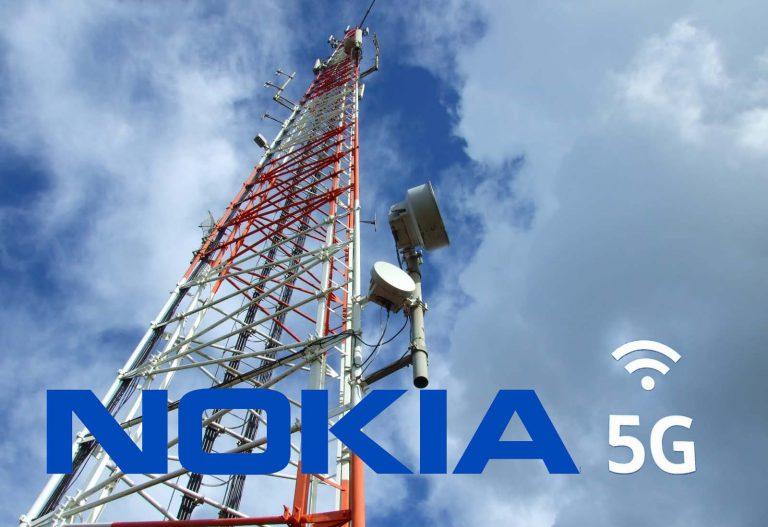 Menuju Teknologi 5G, Nokia Perkenalkan 4,9G dan AirScale Active Antennas
