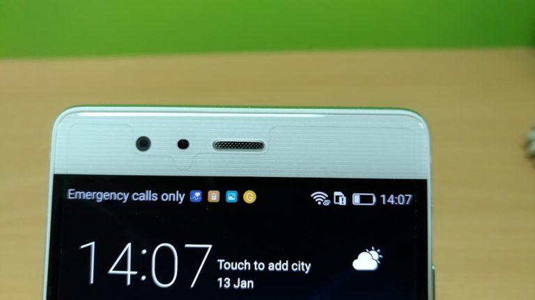 Ini Kode Rahasia yang Ada di Huawei P9