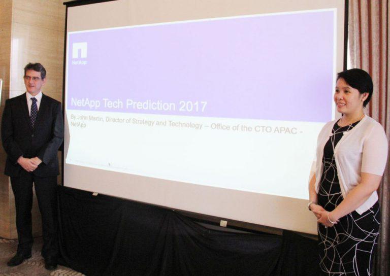 Ini Prediksi NetApp Mengenai TI dan Manajemen Data di Indonesia Sepanjang 2017