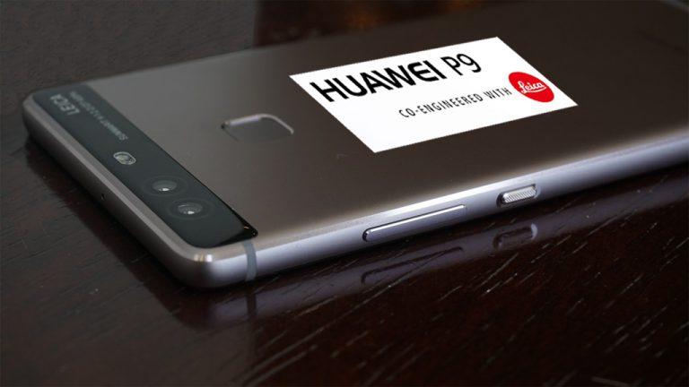 Sejauh Apa Keterlibatan Leica dalam Pengembangan Kamera  Huawei P9?