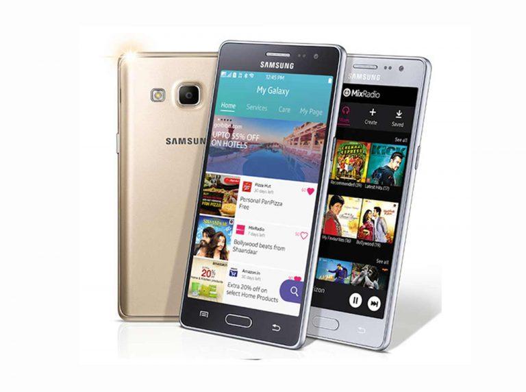 Samsung Z4 Segera Hadir dengan Tizen 3.0