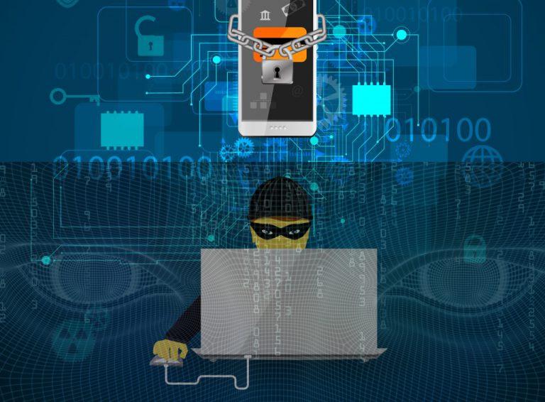 Tahun Ini, Ada 5 Ancaman Cyber Sasar Industri Jasa Keuangan. Apa Langkah Antisipasinya?