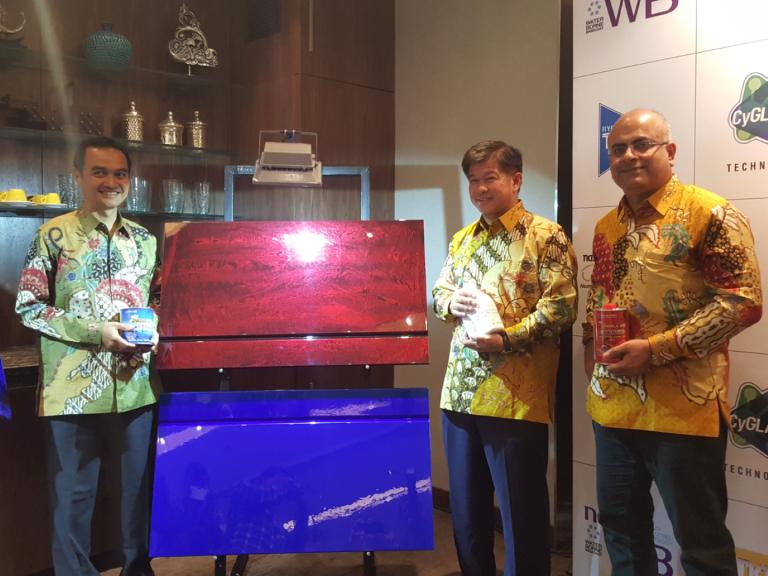 Nippon Paint Dirikan Unit Bisnis untuk Sektor Otomotif di Indonesia