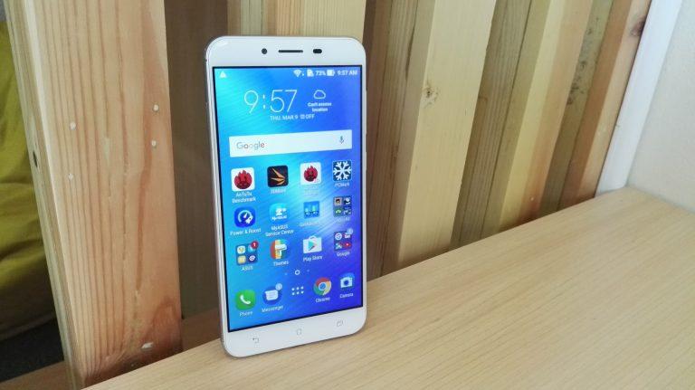 Review Asus Zenfone 3 Max ZC553KL: Layar Besar, Baterai Besar, Desain Premium