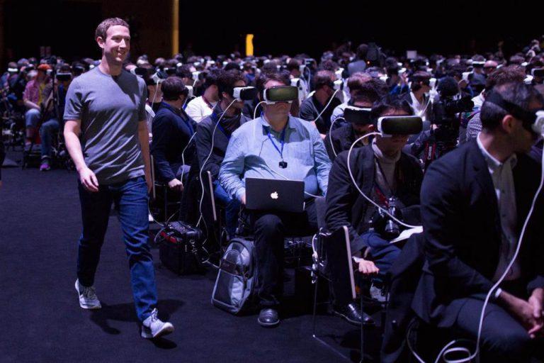 Bulan Depan Facebook Mungkin Ungkap Proyek Hardware Baru. Apa Itu?