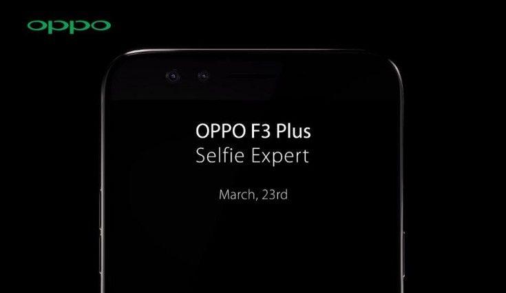 Video YouTube Ini Ungkap Fitur Kamera Selfie Ganda Oppo F3 Plus