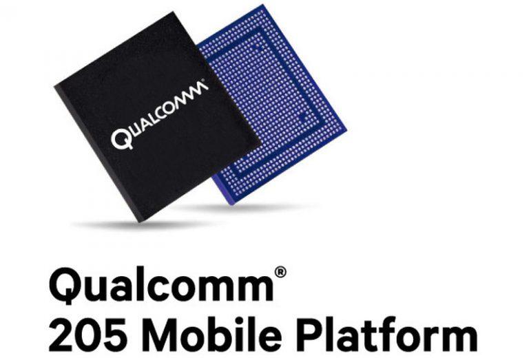 Genjot Adopsi 4G LTE, Qualcomm Hadirkan 205 Mobile Platform untuk Feature Phone