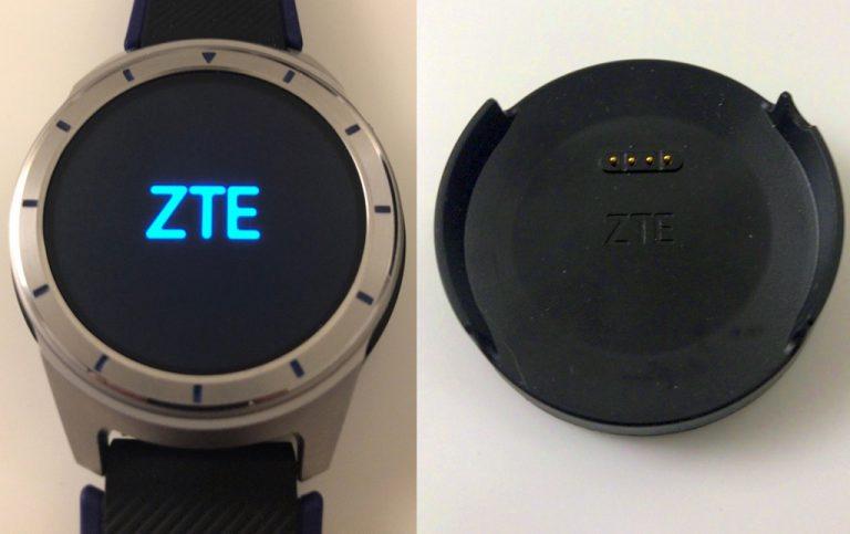 Smartwatch Terjangkau ZTE Sebentar Lagi Hadir. Ini Buktinya!