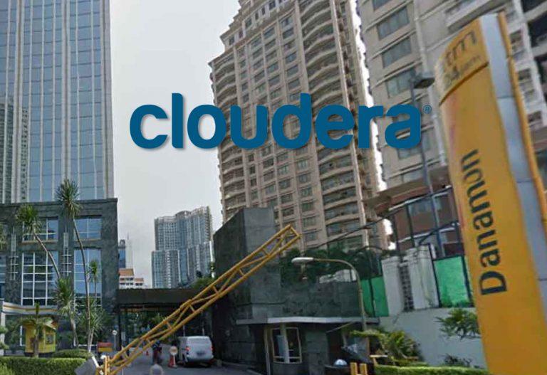 Bantu Tingkatkan Layanan Pelanggan, Bank Danamon Gunakan Cloudera Enterprise