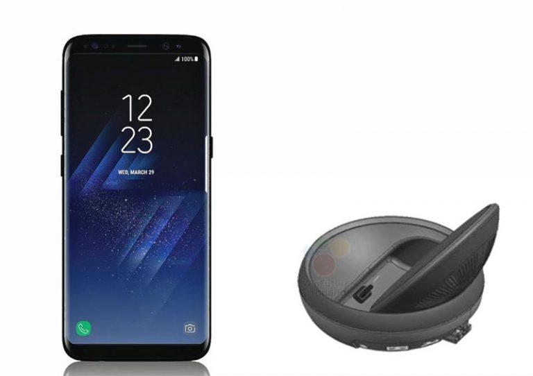 Samsung Galaxy S8 DeX Station: Saatnya Smartphone Bisa Gantikan Fungsi PC Desktop?